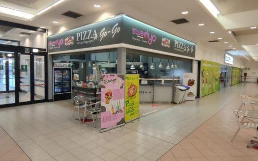 Vendita Pizzeria Creperia